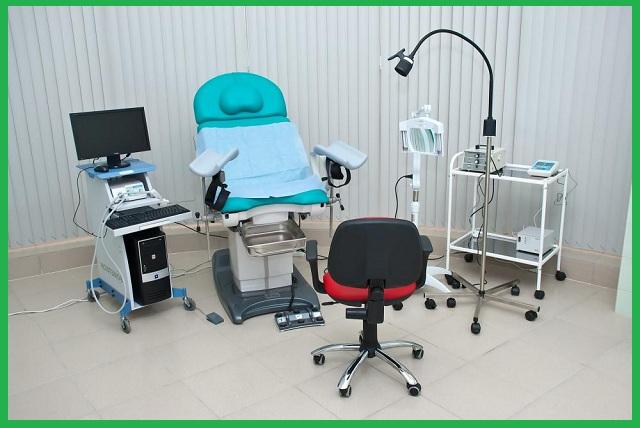 гинекология фото осмотров