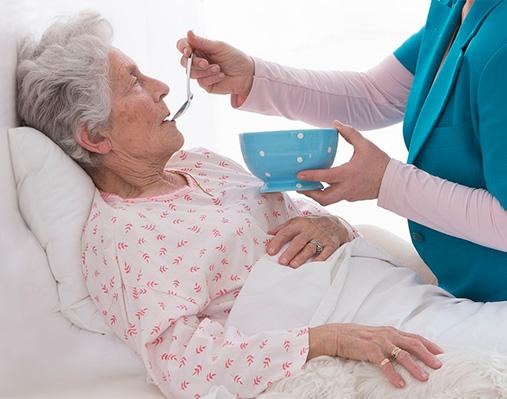 Сиделку по уходу за лежачим больным еврейский дом пожилых